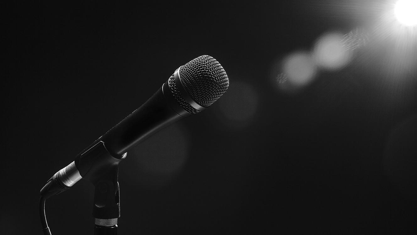 Τραγουδιστές